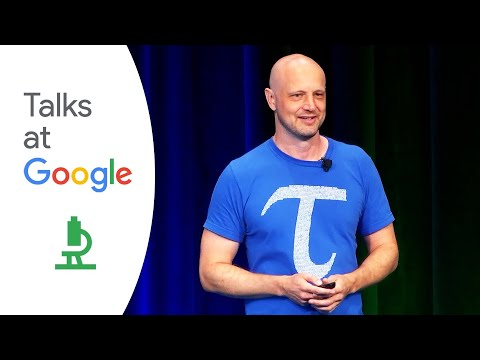 "Michael Hartl: ""The Tau Manifesto"" 