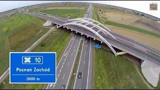 Autostrady i drogi ekspresowe w Polsce / Motorway&Expressway in PL
