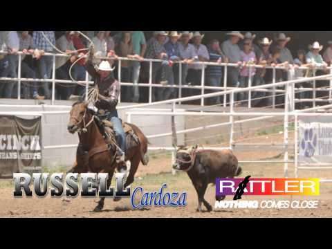 The Top Team Ropers of 2012