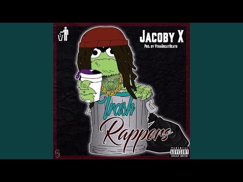 Trash Rappers