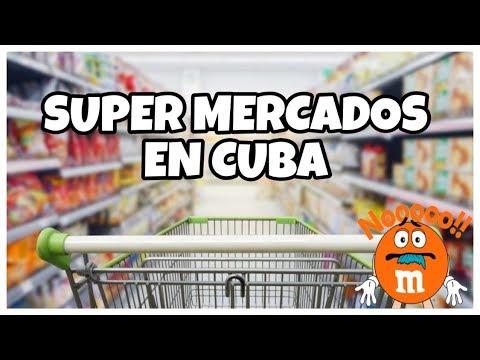 QUÉ PUEDO COMPRAR EN CUBA CON EL SALARIO PROMEDIO DE UN MES DE UN TRABAJADOR CUBANO 😰 Alexsa Marvel