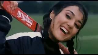 Клип из к/ф Доброе имя/Soldier (Индия, 1998 г.), Прити Зинта и Бобби Деол