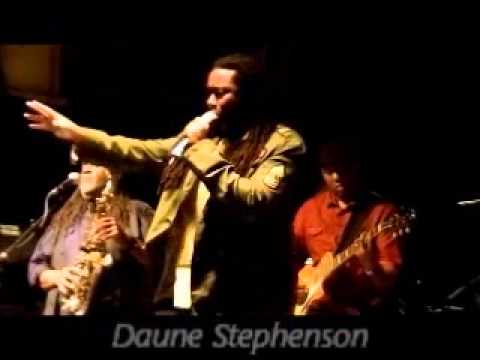 Duane Stephenson @ Tarrus Riley and Friends mp3