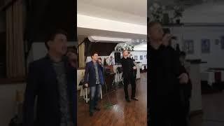 Анонс концерта А. Кандалинцева 15 декабря 2020 в лаунж-кафе Тифлис