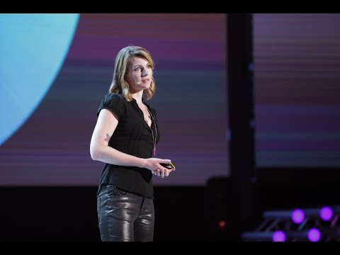 What Are the Rules of Human-Robot Interaction? - Kate Darling | SDF2016