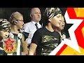 Детские песни об армии БЫТЬ ВОЕННЫМ ЭТО КРУТО вокальная студия ЗВЕЗДОЧКА mp3