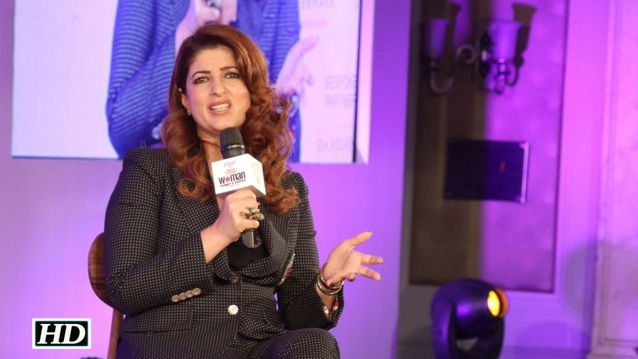 Sex Is Important, Says Twinkle Khanna - Youtube