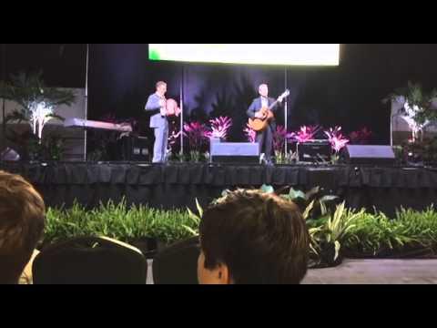 Steve Green en Concierto West Palm Beach 02/28/2015