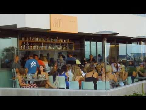 San Diego (Pacific Beach, Mission Bay, Fashion Valley Mall)