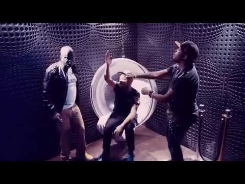 "Professor ft. Oskido & Uhuru ""Speaker"""