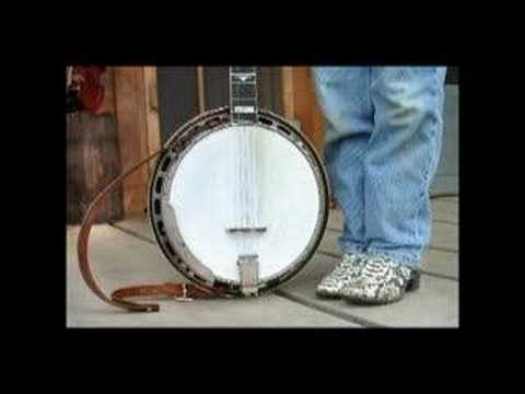 8 Year Old Banjo - Dane Roach - Foggy Mountain Breakdown