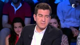 Matthieu Pigasse DG de la banque Lazard France On n