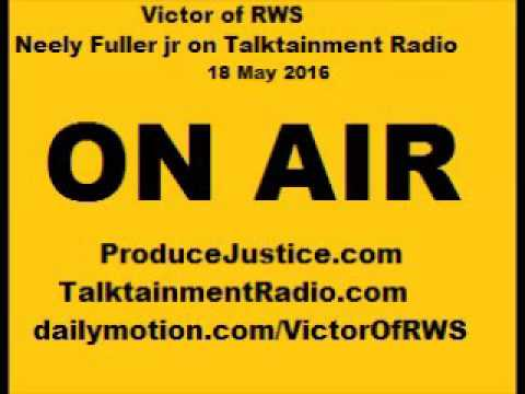 [2h]Neely Fuller- Justice/Freedom Definitions, LGBTQ & Finding True From False | 18 May 2016