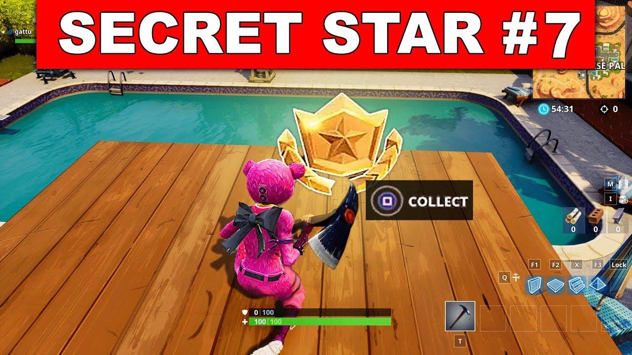 secret battle star season 7