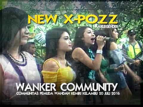 Xpozz - Lungset - Wandan Kemiri (Wanker)