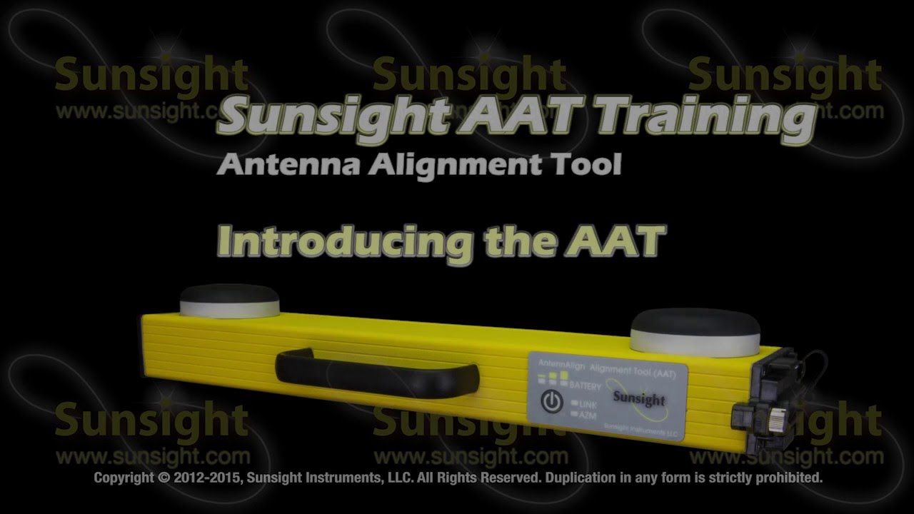 Antenna Testers - Talley Inc