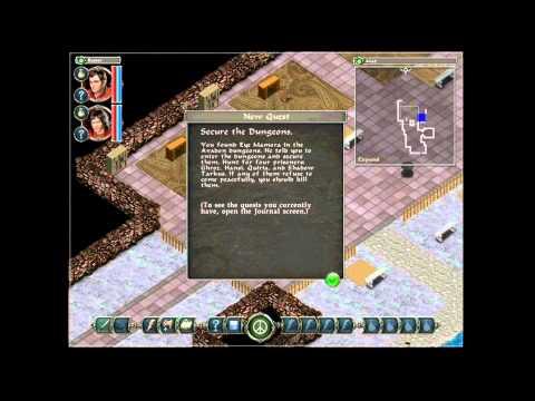 Avadon: The Black Fortress HD - iPad - US - HD Gameplay Trailer - Part II