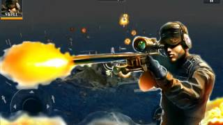 Dokdo Defense 게임 플레이 영상 2