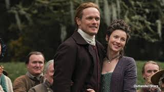 Outlander is finally back, and we are talking about the first episode. anybody else have daddy issues?