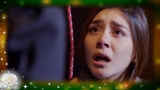 La Rosa de Guadalupe: Inés se salva de morir ahorcada   En la boca del lobo