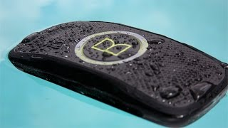 Monster Superstar Backfloat Waterproof Speaker: Review and Test