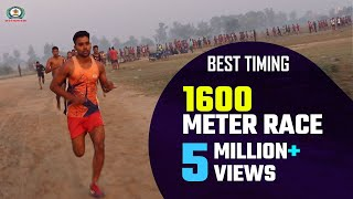 RPF 1600_meter Race_gol track_2018