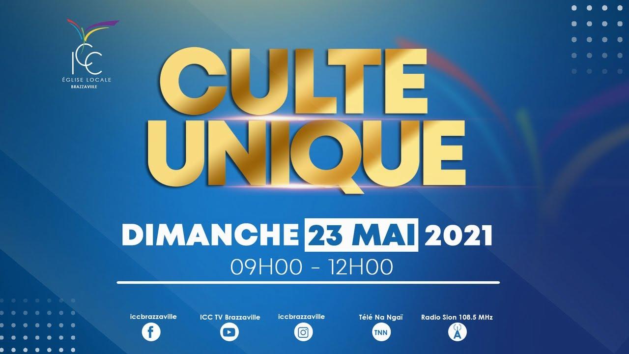 Download OINT DU SAINT ESPRIT POUR EVANGELISER | Pasteur Yves CASTANOU | DIMANCHE 23/05/2021