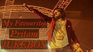 Best of Pritam | Top Bollywood Songs | Jukebox
