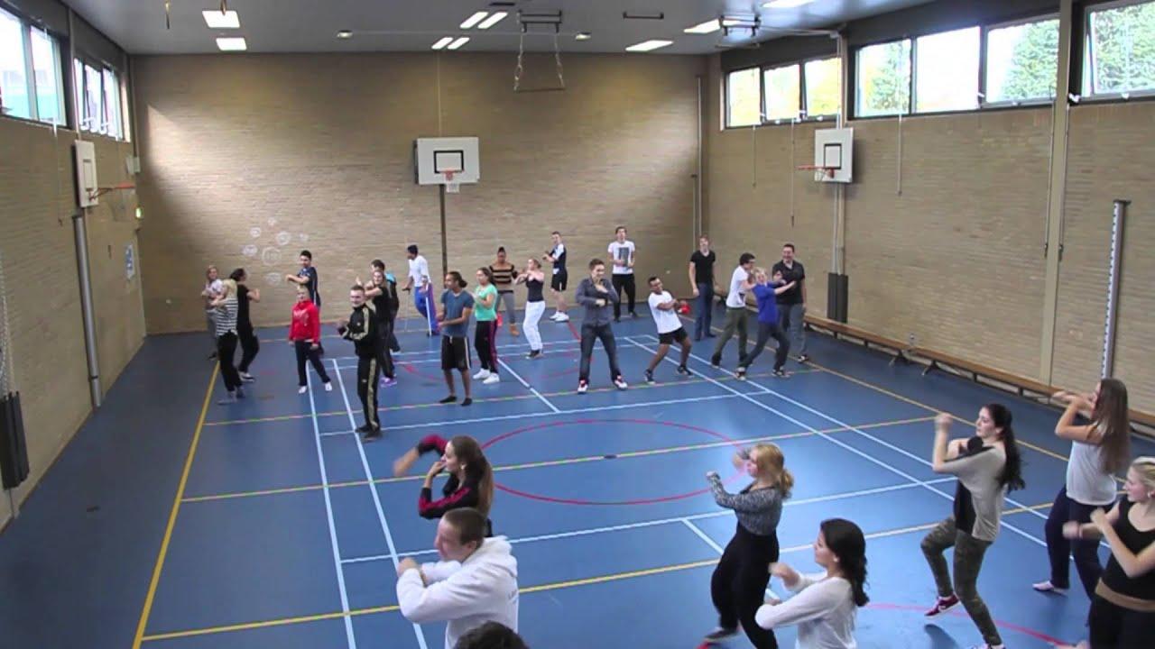 Recreatie landstede Harderwijk samen - YouTube