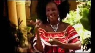 Afia Mala, La Diva de la Musique Togolaise A  Havana Cuba, Lonlon Vanvan 2009
