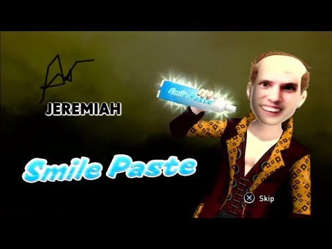 Jerma Streams - TV Superstars