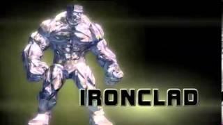 The Incredible Hulk - Multiplayer gameplay