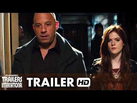 Trailer do filme O Último Caçador de Bruxas