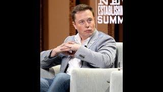 Илон Маск рассказал о том как его бросила Эмбер Херд