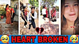 Breakup 💔💔💔 Tik Tok Videos || Sad Tik Tok Videos || ``Tik Tok Videos`` || Tik Tok || PART-184 ||