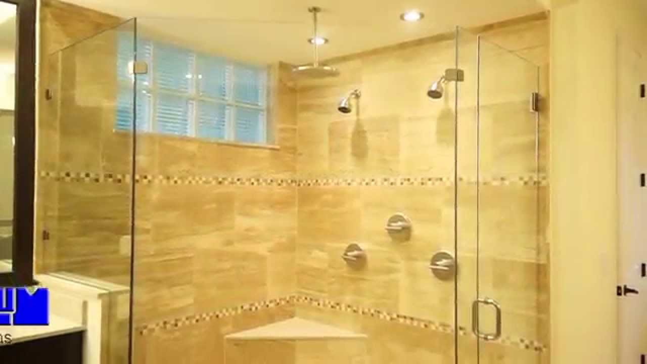 Vitralum Glass Solutions, How To Design Frameless Shower Doors, Shower  Enclosures Orlando, Longwood