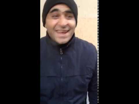 Новый армянский певец