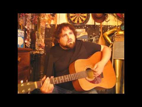 Chris TT - Love Is Not Rescue  - Songs From The Shed