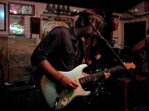 Shawn Starski Guitar Solo – Live @ The Green Parrot 07/04/09