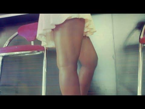 Blanche Bailly   BonBon  Official Dance Video