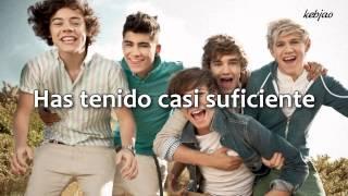 02 - One Direction - Gotta Be You (Traducida Español)