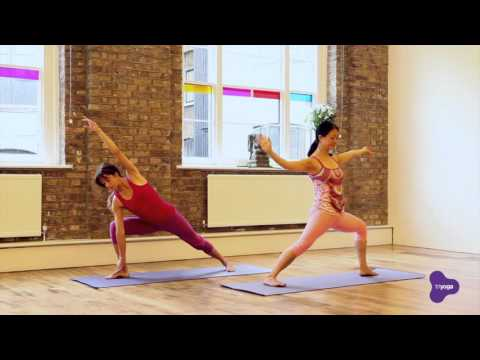 Kapha Dosha -- open to stability. 30 Days of Yoga: Ayurveda for Health and Wellbeing