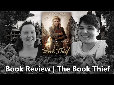 Book Review | The Book Thief