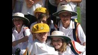 Under 13 State Cricket Tour -Darwin 2008 1