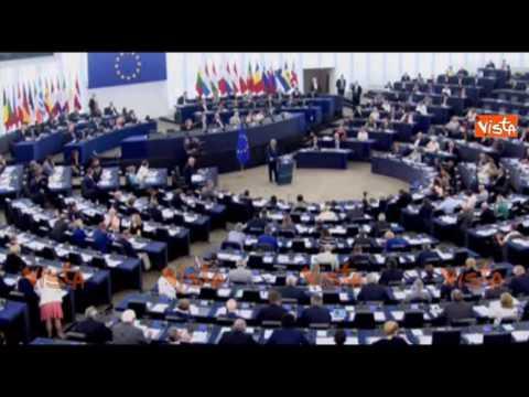 """Juncker: """"Internet 5G in Europa entro il 2025"""""""