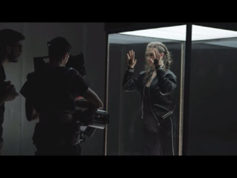 Whitney Woerz- Idea of Her (Behind The Scenes)