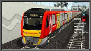Connecting South East Queensland - Rail Revolution