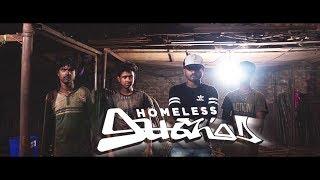 Homeless | Aughad | New Hindi Rap song