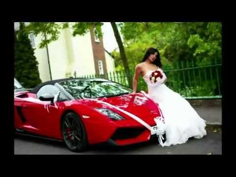Persian English Wedding Oct 2013