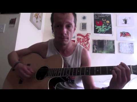 Four Chord Guitar Songs Slip Slidin Away Youtube